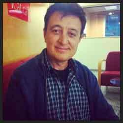 «Me autodenomino escéptico participativo», Manolo García
