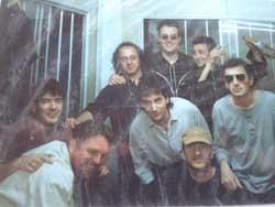El Último de la Fila – La Risa Tonta – Directo Manlleu 1993