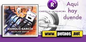 Entrevista a Manolo García en Aquí hay Duende de RTVCM