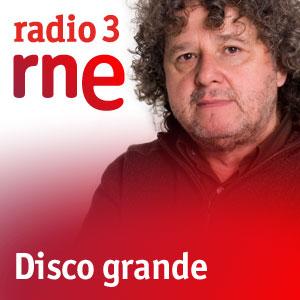 Disco Grande, Radio3: Las maquetas previas de Todo es ahora de Manolo García