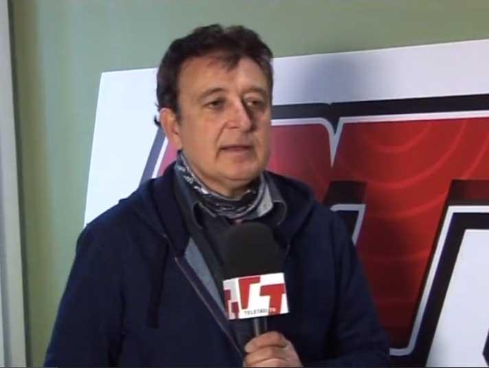 Manolo García en El Jaroteo de TeleTaxi TV 9/12/2014