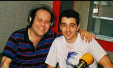 Albert Malla: Una vida de radio 96, con Manolo García