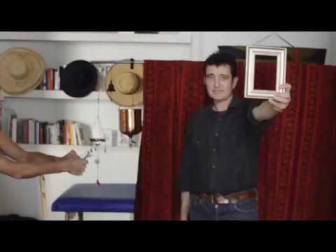 Manolo García y Montse Clausells – Video Sesión – Estrábica Armonía