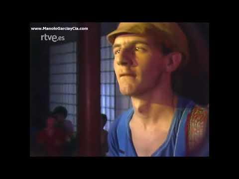 Los Burros – Portugal. Actuación en Tocata, TVE, 08/05/1984
