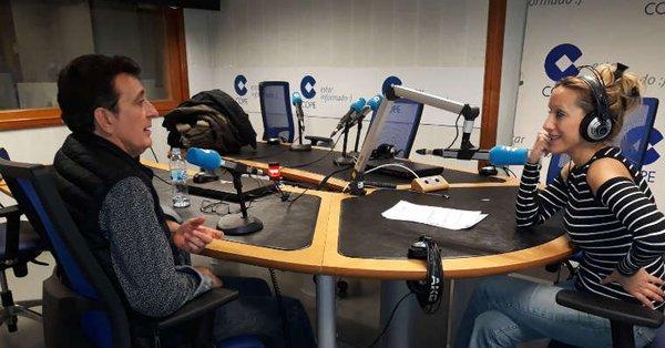"""Manolo García: """"La música, para mí, no es un negocio, es una pasión"""""""