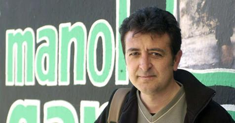 Manolo García: «No necesito estar en la punta de la lanza todo el rato porque es agotador»