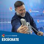 Entrevista a Manolo García enAragón Radioel pasado 8/10/18