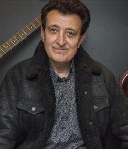 Manolo García y 'Un Pilar con mucho Roy