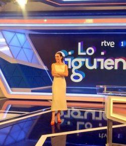 Manolo García invitado de 'Lo siguiente' (TVE), martes 11/12/18