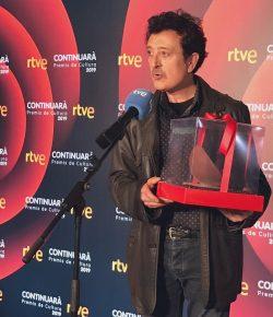 Loquillo, Manolo García, María Dueñas o Ana Duato, premiados por RTVE