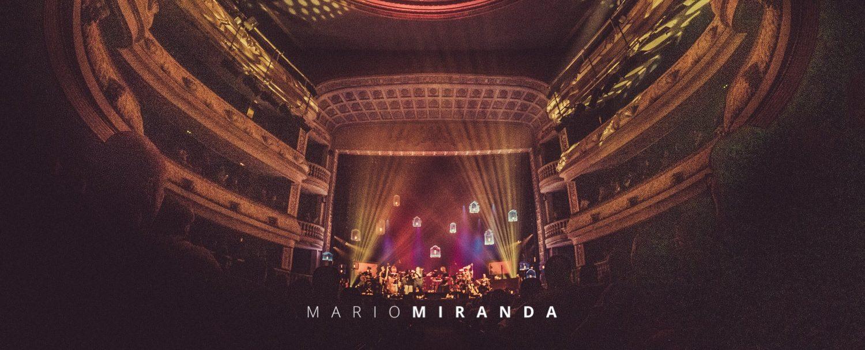 ESTUPENDAS fotografías del concierto de Manolo García en el Teatro de Alicante, 14/5/2019 (por Mario Miranda)