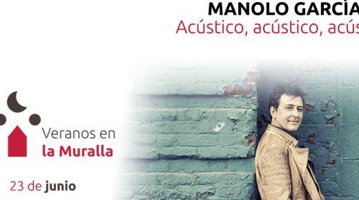 Nuevo concierto en Ávila, 23 Junio