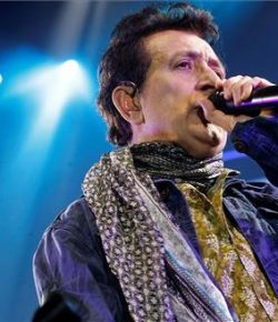 El concierto de Manolo García en Castelló tendrá un carácter netamente solidario