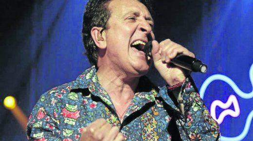 Manolo García: «Intento dar lo mejor de mí a los demás a través de mis canciones»