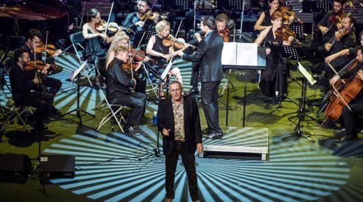 'El pop d'una nit d'estiu': sinfonismo mágico en el Grec