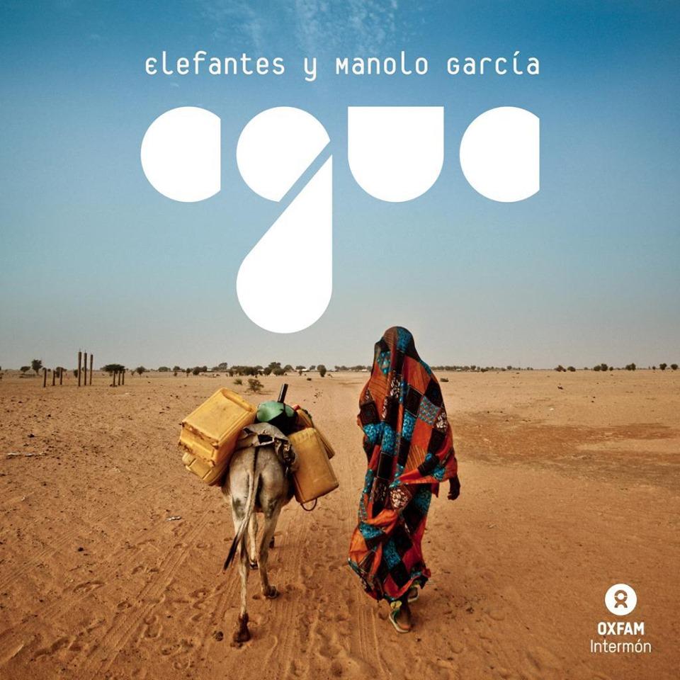 Agua, Elefantes feat. Manolo García (videoclip oficial)