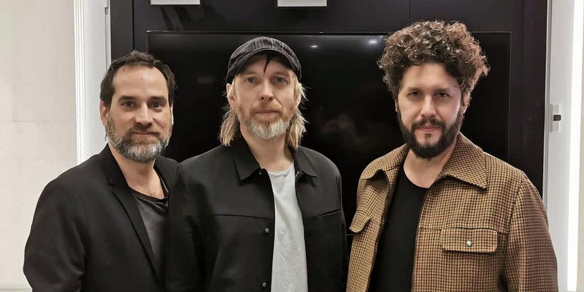 Estrenamos en exclusiva 'Agua', la nueva canción de Elefantes (con Manolo García)