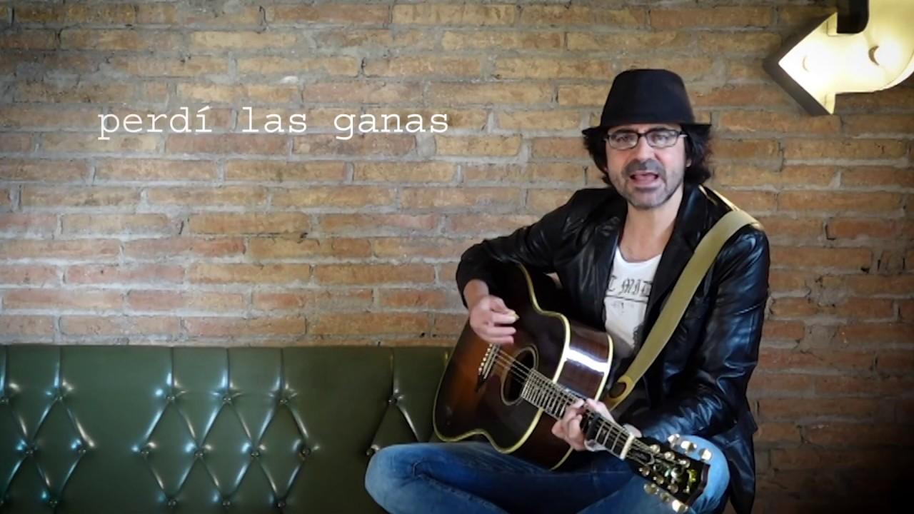 Versos y Madera (lyric videoclip oficial – Dani Flaco con Manolo García)