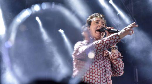 «Quiero que el público se enamore de la canción otra vez tratándola de otra manera»