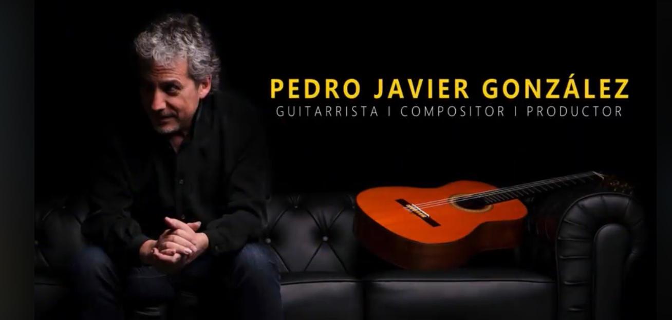 Entrevista en MrOnline Drums TV a Pedro Javier González
