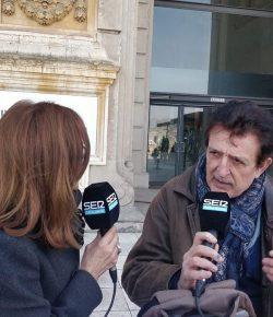 Domingo 26/1/2020 Manolo García en Tot és Comèdia (Ser Catalunya)
