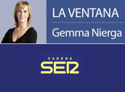 Entrevista + Acústico en La Ventana (Cadena Ser)
