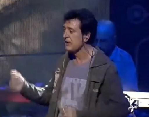 Morder el Polvo, Manolo García