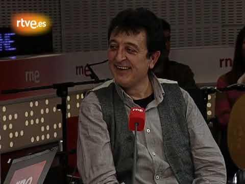Manolo García: Entrevista y Acústico en Asuntos Propios 22/12/2011