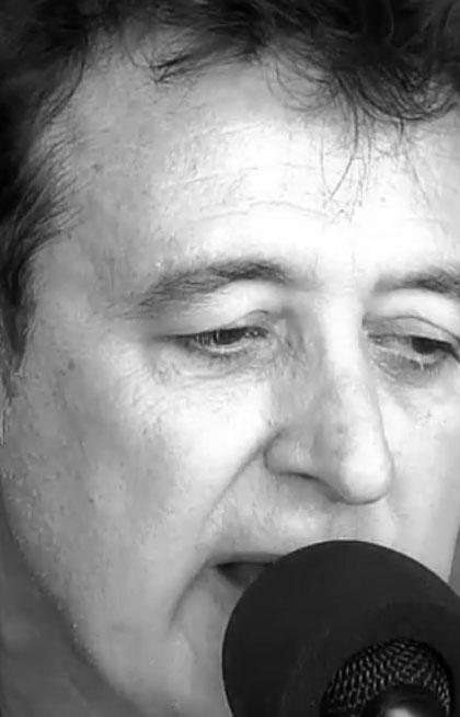 Manolo García, Campanas de libertad (Acústico)