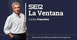 Manolo García en La Ventana (Cadena Ser)