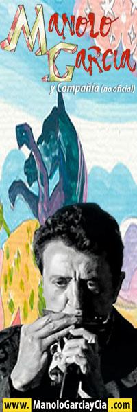 Manolo Garcia y cía (no Oficial)