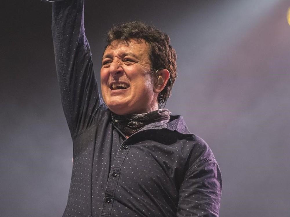 Entrevista a Manolo García en A Golpe de Micro (Plaza Radio)