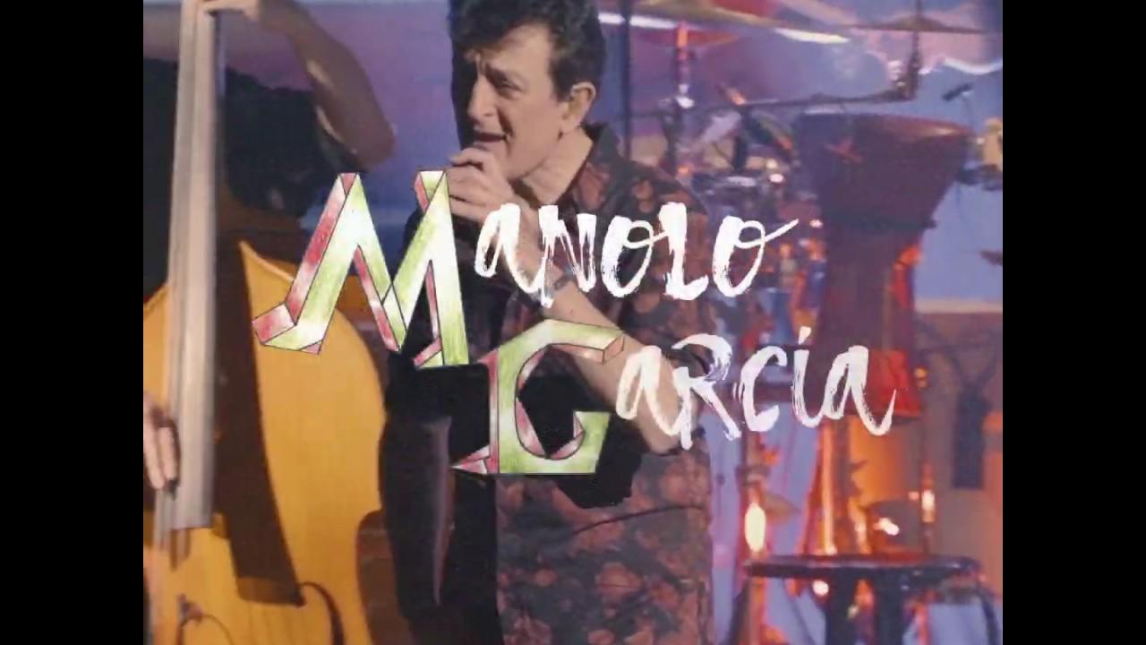 YA A LA VENTA Acústico, acústico, acústico en Directo de Manolo García