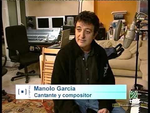 Manolo García, el cantante inquieto (Miradas2, 2005)