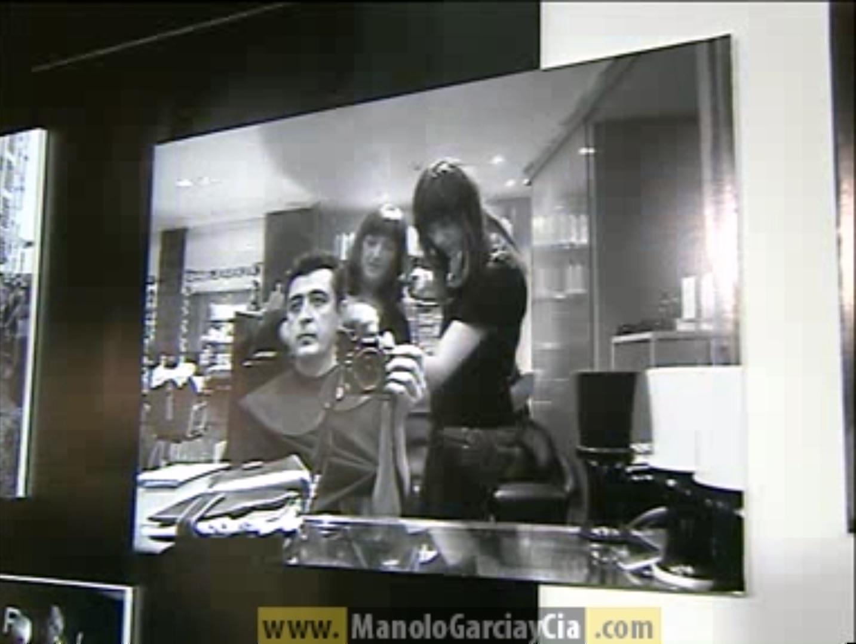 Inauguración exposición fotografías 2008