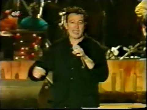 A San Fernando, Manolo García en directo en Las Ventas 1998
