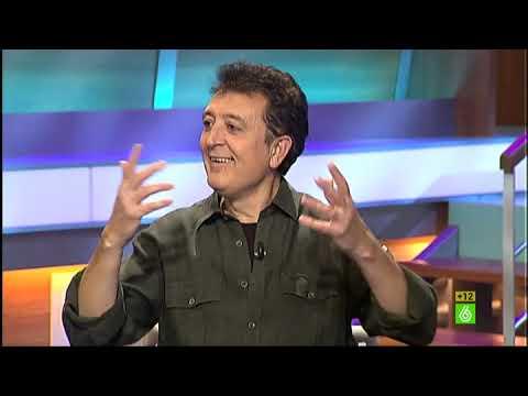 Manolo García, En el Aire (Buenafuente) 4/12/2014