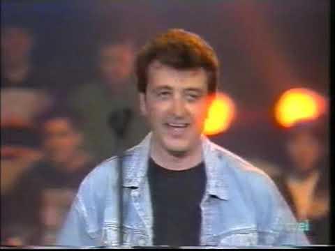 Manolo García en Música Sí, 1998