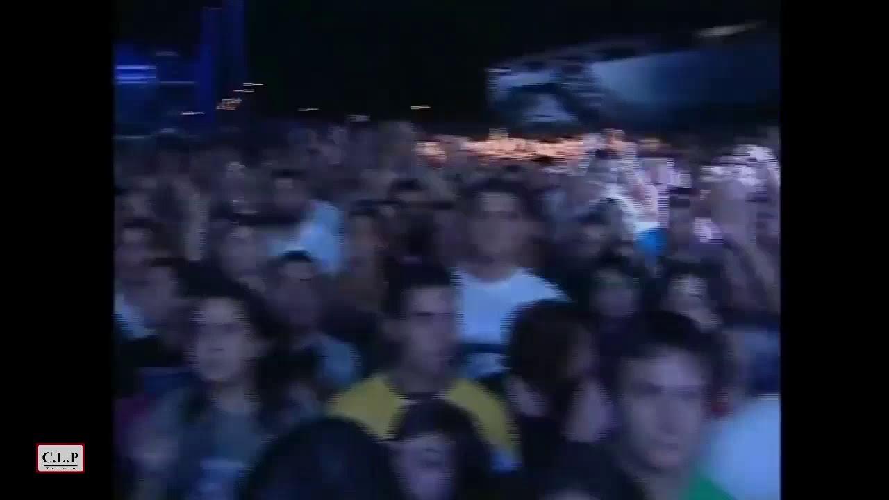 Contigo me quedaría (Manolo García, Zamora 2008)