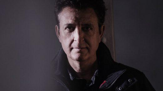 Muzikalia: Entrevistamos a Manolo García por su nuevo poemario